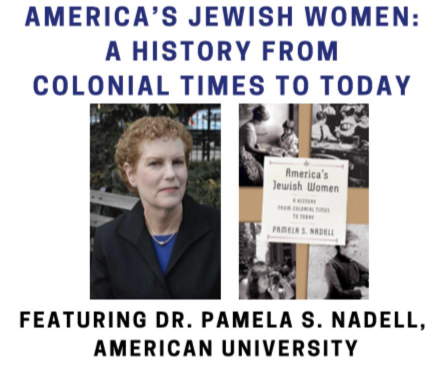 America's Jewish Women